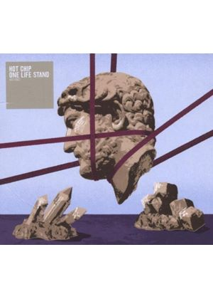 Hot Chip - One Life Stand (Music CD)