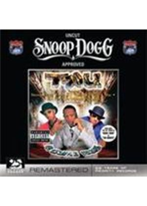 Tru Faith - Da Crime Family (Music CD)