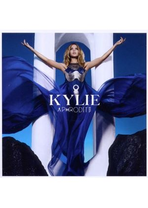 Kylie Minogue - Aphrodite (Music CD)