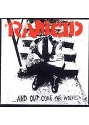 Rancid - And Out Come The Wolves (Music CD)
