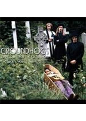 Groundhogs - The Liberty Years (3 CD) (Music CD)