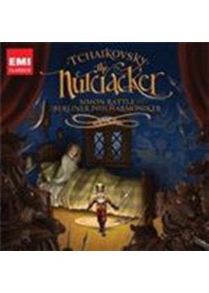 Tchaikovsky: (The) Nutcracker (Music CD)
