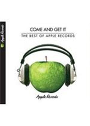 Various Artists - Come And Get It (The Best Of Apple Records) (Music CD)