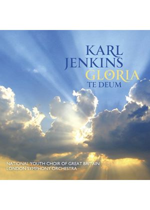 Karl Jenkins - Gloria / Te Deum (Music CD)