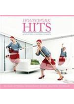 Various Artists - Housework Hits (Music CD)