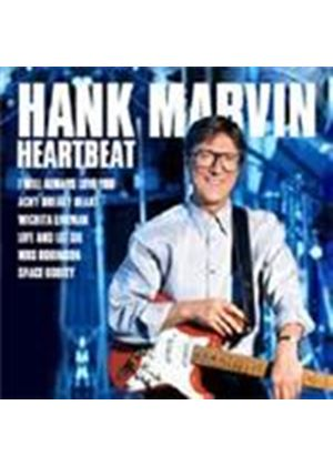 Hank Marvin - Heartbeat (Music CD)