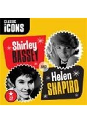 Shirley Bassey - Icons (Music CD)