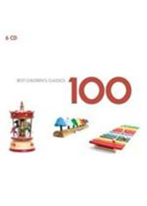 100 Best Children's Classics (Music CD)