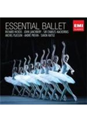 Essential Ballet (Music CD)