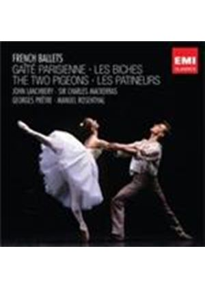 French Ballets (Music CD)