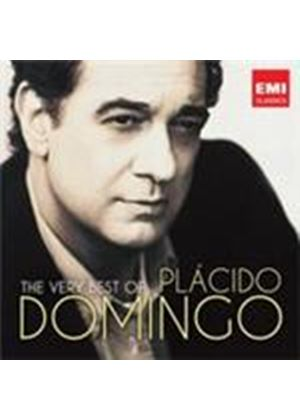 Placido Domingo - (The) Very Best of Placido Domingo (Music CD)