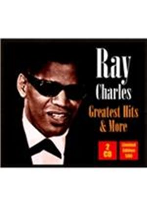Ray Charles - Greatest Hits & More [Remastered] (Music CD)