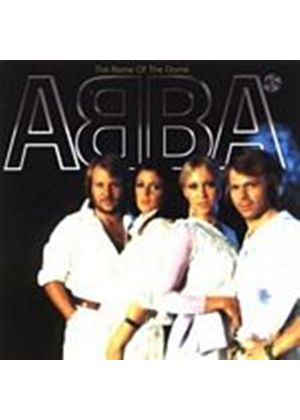 ABBA - The Name Of The Game (Music CD)