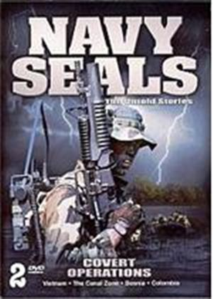Navy Seals - Untold Stories