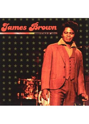 James Brown - Godfather Of Soul (Revised) (Music CD)