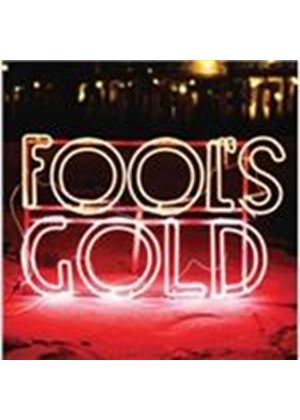 Fool's Gold - Leave No Trace (Music CD)