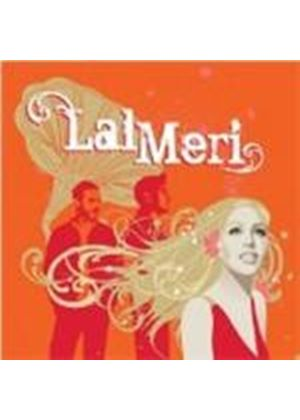 Lal Meri - Lal Meri (Music CD)