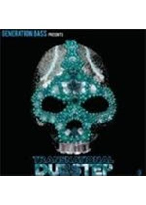 Various Artists - Transnational Dubstep (Music CD)