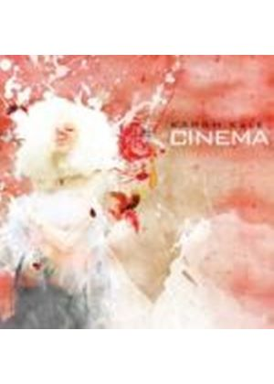 Karsh Kale - Cinema(Music CD)