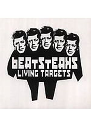 Beatsteaks - Living Targets (Music CD)