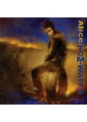 Tom Waits - Alice (Music CD)