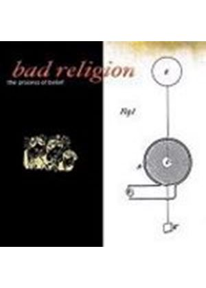 Bad Religion - Process Of Belief (Music CD)