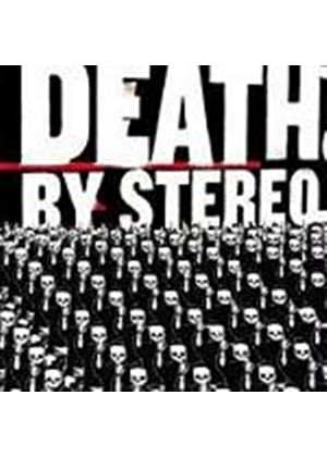 Death By Stereo - Into The Valley Of Death (Music CD)