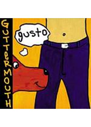 Guttermouth - Gusto (Music CD)