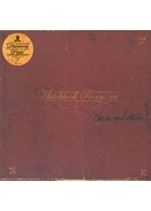 Matchbook Romance - Stories And Alibis (Music CD)