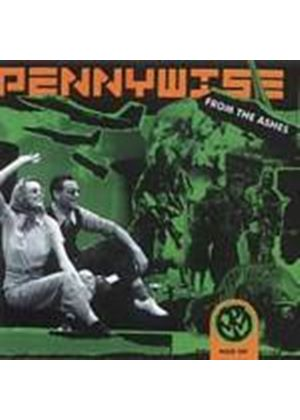 Pennywise - From The Ashes (Music CD)
