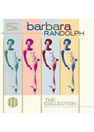 Barbara Randolph - The Mototown Collection (Music CD)