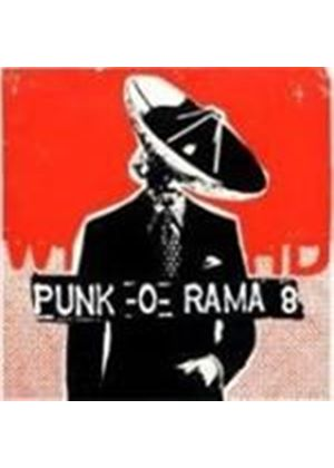 Various Artists - Punkorama Vol.8
