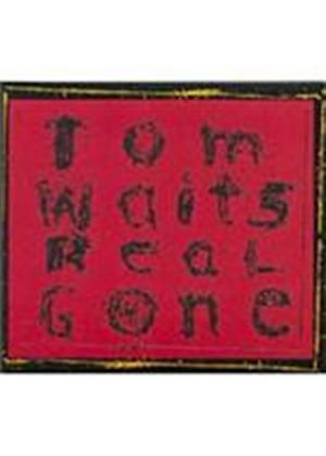 Tom Waits - Real Gone (Music CD)