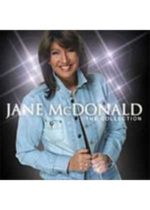 Jane McDonald - The Collection (Music CD)