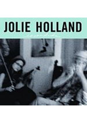 Jolie Holland - Escondida (Music CD)