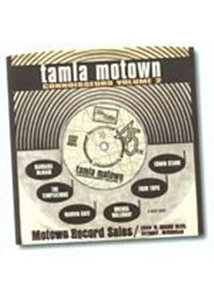 Various Artists - Tamla Motown Connoisseurs 2 (Music CD)