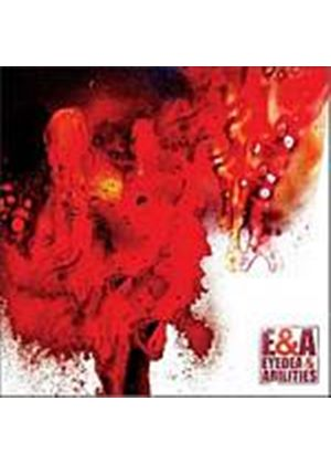 Eyedea And Abilities - E And A (Music CD)