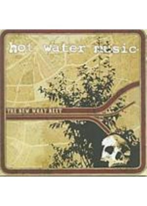 Hot Water Music - The New What Next (Music CD)