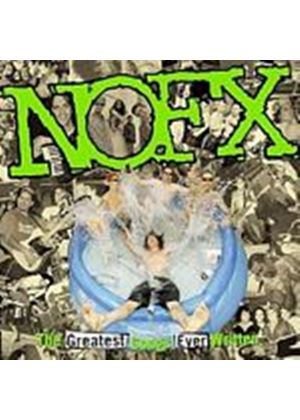 NOFX - The Greatest Songs Ever Written (By Us) (Music CD)