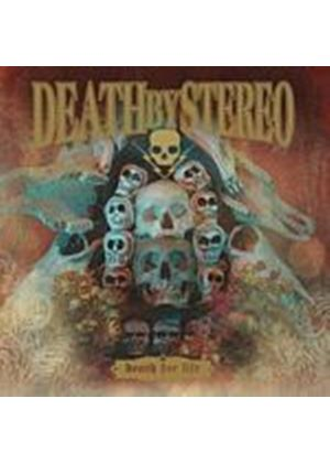 Death By Stereo - Death For Life (Music CD)