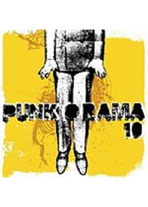 Various Artists - Punk-O-Rama X (Music CD)