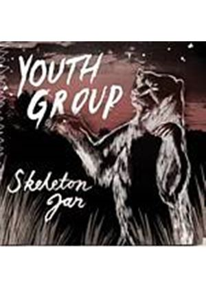 Youth Group - Skeleton Jar (Music CD)