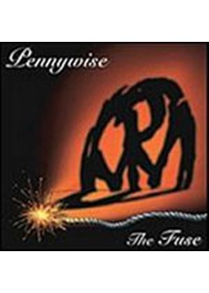 Pennywise - Fuse, The (Music CD)