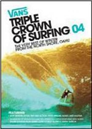 VANS - Triple Crown Of Surfing (Various Artists)