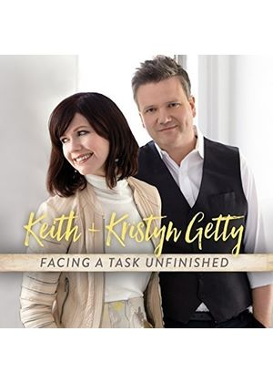 Keith & Kristyn Getty - Facing A Task Unfinished (Live (Music CD)