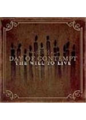 Day Of Contempt - Will To Live