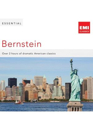 Essential Bernstein (Music CD)