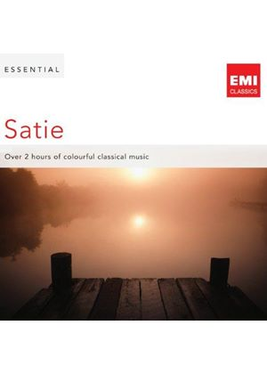Essential Satie (Music CD)