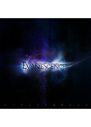 Evanescence - Evanescence (Music CD)