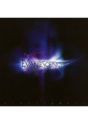 Evanescence - Evanescence (Special Edition) (Music CD)